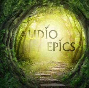 Welcome to Audio Epics