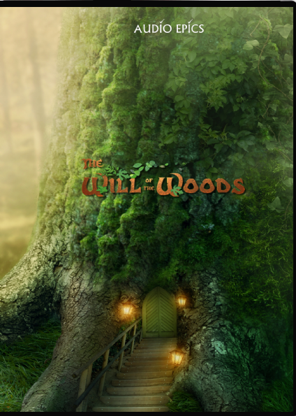 Will of the Woods on CD